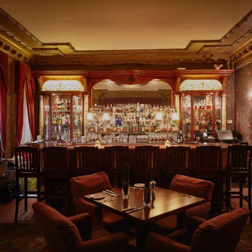 Bar - 529 Wellington