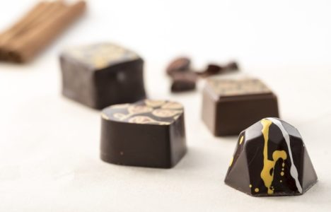 Decadence Chocolate