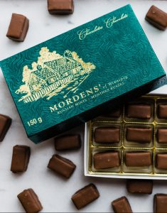Mordens' Of Winnipeg Chocolates