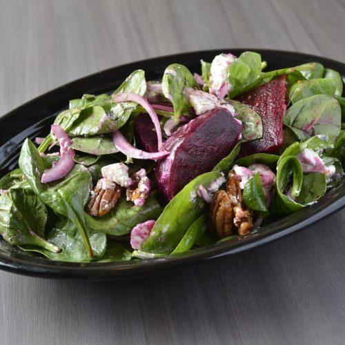 Saddlery Salad