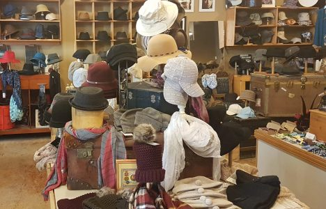 The Haberdashery Winnipeg