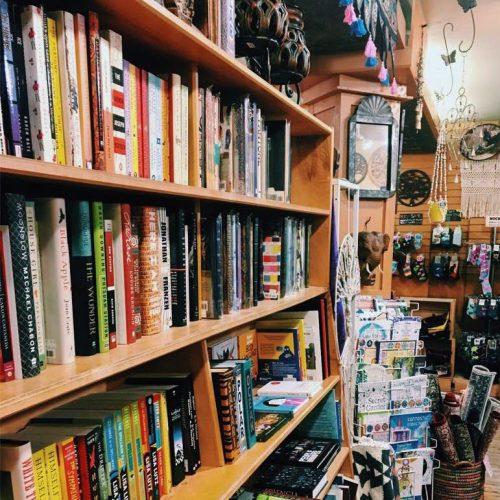 Prairie Sky Books Winnipeg