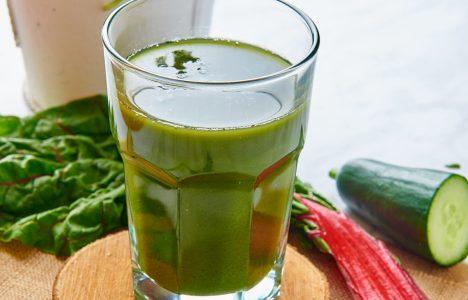 Verde Juice Bar