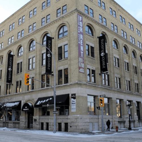 Interior Illusions Winnipeg