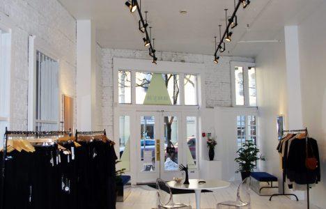 Boutique Anya Winnipeg