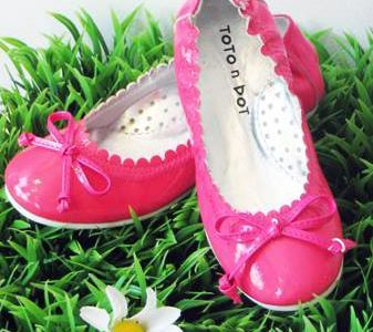 Shoes from Toto N Dot, Winnipeg
