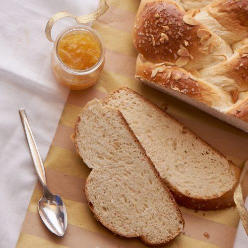 Stella's bread
