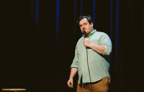 Rumor's Comedy cr Dwayne Larson