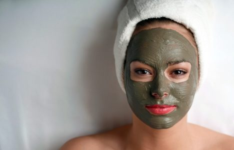 Riverstone Spa Face Mask