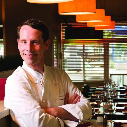 Cafe Carlo - Chef David