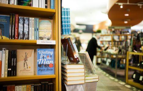 McNally Robinson Books