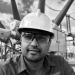 Aleen Mohammed, Editor-in-chief and Professional Engineer (Registered in TX)