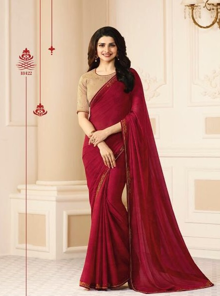 VINAY FASHION STARWALK VOL 28 WHOLESALE SAREE SURAT (2)