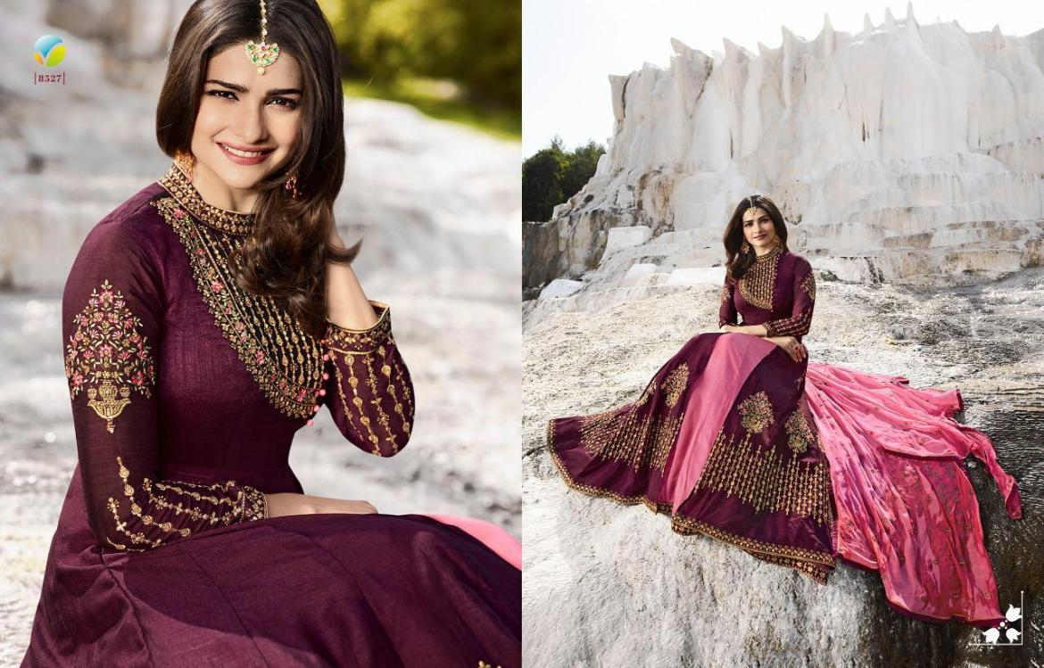 1abfd6840c VINAY-FASHION-LLP-SUPREME-WHOLESALE-CATALOGUE-CHEAPEST-PRICE-2. Published  on December 6, 2018 in VINAY FASHION SUPREME WEDDING WEAR SALWAR SUITS  WHOLESALER ...
