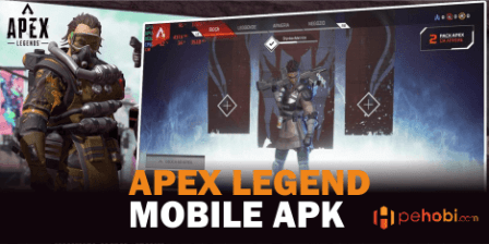 Apex Legends Mobile APK Android