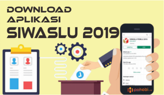 Download Aplikasi Siwaslu 2019