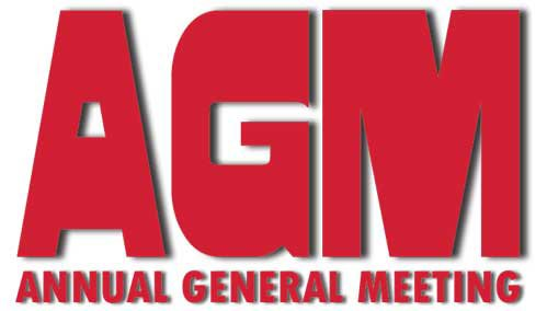 Notification of Curl PEI Annual General Meeting