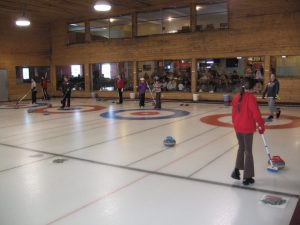All curlers invited to signup for Pre-Season Curling at Crapaud