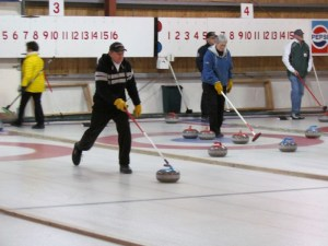Provincial Stick Curling Ch'ships start Tues. in Cornwall