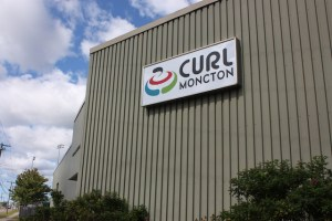 Curl Moncton International Junior Summer Spiel in August