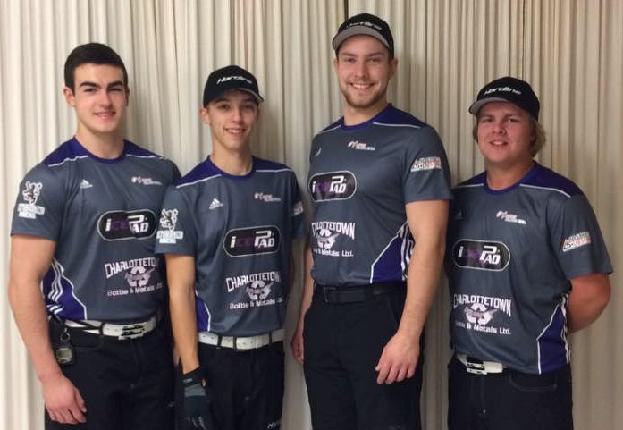 Tyler Smith rink plays US team in OVCA Superspiel C final this morning. Winner advances to semi-finals