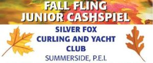 Fall Fling results to be available on PEICurling.com