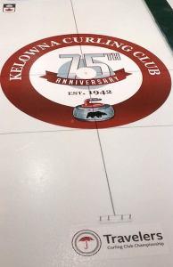 Travelers Club Ch'ship begins Monday in Kelowna BC (Curling Canada)