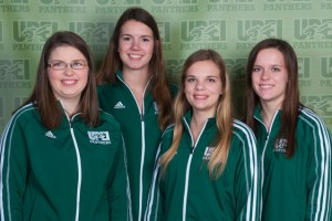 UPEI heads to the Subway AUS Curling Ch'ships, which begin Thurs. (UPEI, with updates)