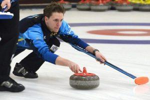 Casey off to Brier: Seven Mile Bay native skips winning rink in Sask. Tankard (Journal)