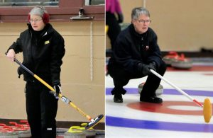 Senior Women's Curling Ch'ship Final is on for 10 this morning