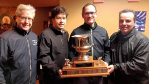 Gorveatt wins PEI Senior Men's title in extra end, Berry fights back from 5-0 deficit to force Monday deciding Sr. Women's game