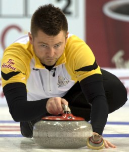 Final five qualifiers determined for Tim Hortons Brier (Curling Canada)