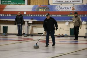 PEI Stick Curling Ch'ship: Wednesday draws delayed until Thursday