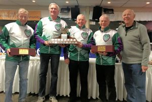 Hope rinks win Maritime Masters