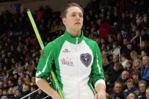Casey beats N.S. at Brier, taking 5-3 record into afternoon game vs Team Canada (Journal)