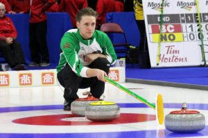 Casey rink drops two games Monday at the Brier (TC Media)