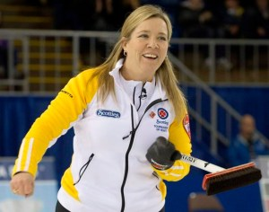 "Cathy ""O"" joins Chelsea Carey team, who have a spot in Summerside Pre-Trials (Cdn. Press)"