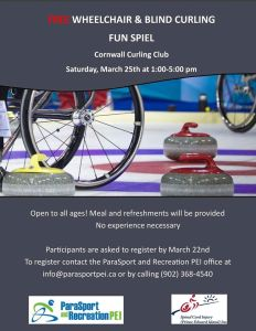 Free Funspiel for People with Disabilities