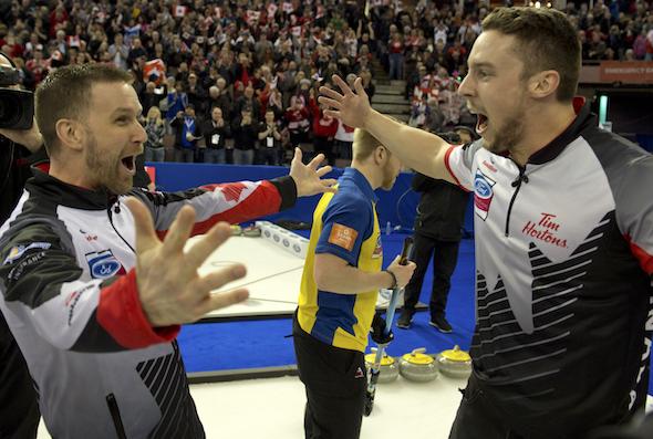 Brett Gallant tribute dinner (details TBA) @ Charlottetown Curling Complex | Charlottetown | Prince Edward Island | Canada
