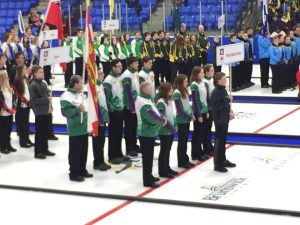 Lenentine 1-2, DeWolfe 0-4 at Canadian U18 Ch'ships