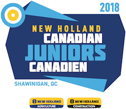 New Holland named title sponsor of Canadian Junior Ch'ships (Curling Canada)