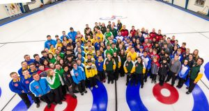 27th annual Toronto Curling Assoc. U18/U21 Youth Ch'ship in Dec.