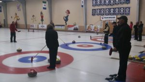 Charlottetown Curling Complex - Registration Dates and season startup info