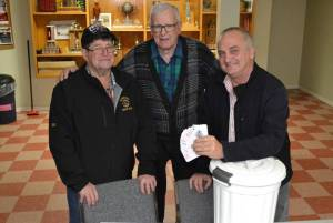 Alberton Chase the Ace lottery launched (Journal Pioneer)
