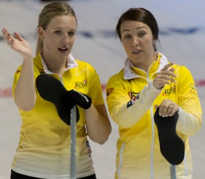 Team Scotland has eyes on playoff berth at Home Hardware Road to the Roar (Curling Canada)