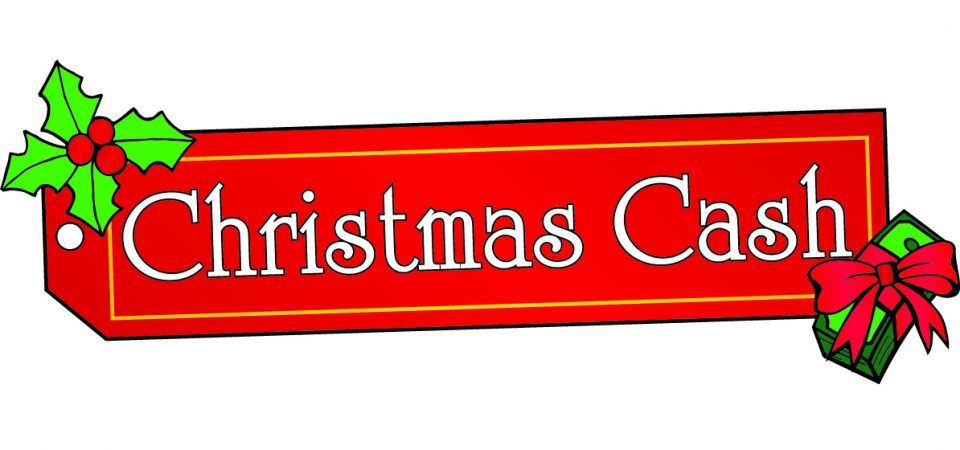Christmas Curling Cashspiel (Cancelled) @ Montague Curling Rink