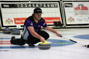 PEI's Tyler Smith to represent New Brunswick at Canadian Juniors