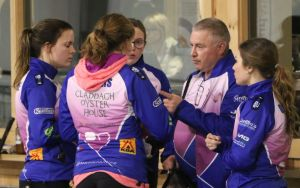 """Lenentine, MacKenzie improve to 3-0 and win """"A"""" finals at Scotties, Tankard"""