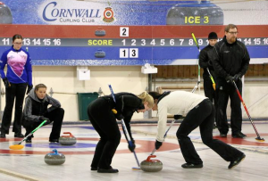 Opening day photos from Tankard and Scotties