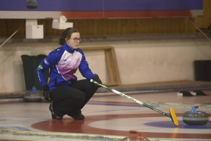 Lenentine drops first playoff game, MacFadyen picks up seeding pool win (Journal)